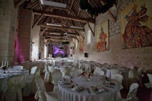 animation mariage indre