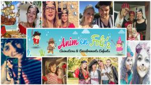 Animation et Encadrement des enfants pour les mariages