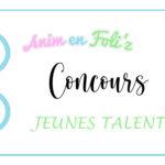 Concours Jeunes Talents 2021